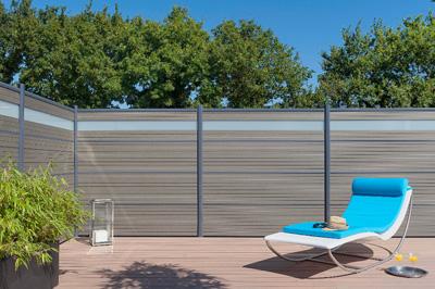 cjconcept services clotures rosenau 68. Black Bedroom Furniture Sets. Home Design Ideas